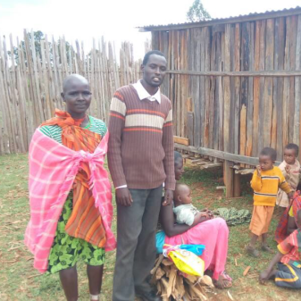 Community Health Volunteer training helps mothers delivery safely in Samburu County